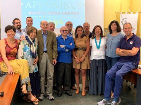 Apenninus la rivista del Mab Unesco